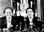 Simon & Garfunkel 1977..