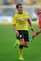 Fussball Bundesliga Saison 2011/2012 8. Spieltag Borussia Dortmund - FC Augsburg Mario GOETZE (BVB).