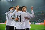 Fussball international 2011, Testspiel: Deutschland - Niederlande