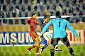 Kensuke NagaiJPN),.NOVEMBER 27, 2011 - Football / Soccer : Men's Asian Football Qualifiers Final Round for London Olympic Match between U-22 Japan 2-1 U-22 Syria at National Stadium in Tokyo, Japan. (Photo by Jun Tsukida/AFLO SPORT) [0003] .
