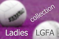 COLLECTION - Ladies Gaelic Football