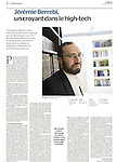 Le Monde, France - February 10, 2015