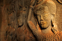 THE KHMER LEGACY - Angkor Wat and its domains of modern Cambodia and Thailand          .