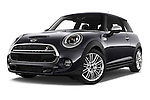 MINI MINI COOPER S Hatchback 2015
