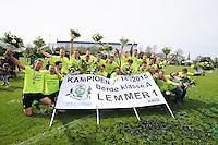 VV Lemmer - VV Drachten 100515