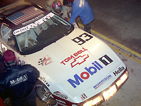 1993 12 Hours of Sebring, March 1993