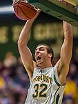 2014-01-26 NCAA: Binghamton at Vermont Men's Basketball