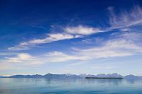 Little green island, Knight island, Prince William Sound, Alaska