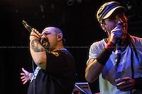 09.09.2014 - 99 Posse Live in London