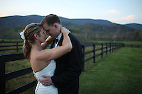 Charlottesville wedding photographer Photo/Andrew Shurtleff