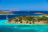 Caneel Bay<br /> Virgin Islands National Park<br /> St. John<br /> US Virgin Islands