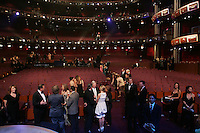 28 April 2006: Audience Atmosphere after the 33rd Annual Daytime Emmy Awards at the Kodak Theatre at Hollywood and Highland, CA. Contact photographer for usage availability.