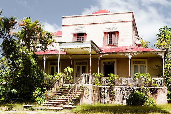 Barbados Caf 233 Moka Gallery