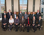 All Board of Trustee Photos