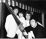 The WHO 1965 at Richmond  Jazz Festival.© Chris Walter.