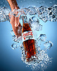 A Coca Cola campaign for Coca Cola Intentional