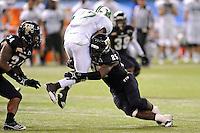 Beef 'O' Brady's St. Petersburg Bowl - FIU v. Marshall (12/20/11)