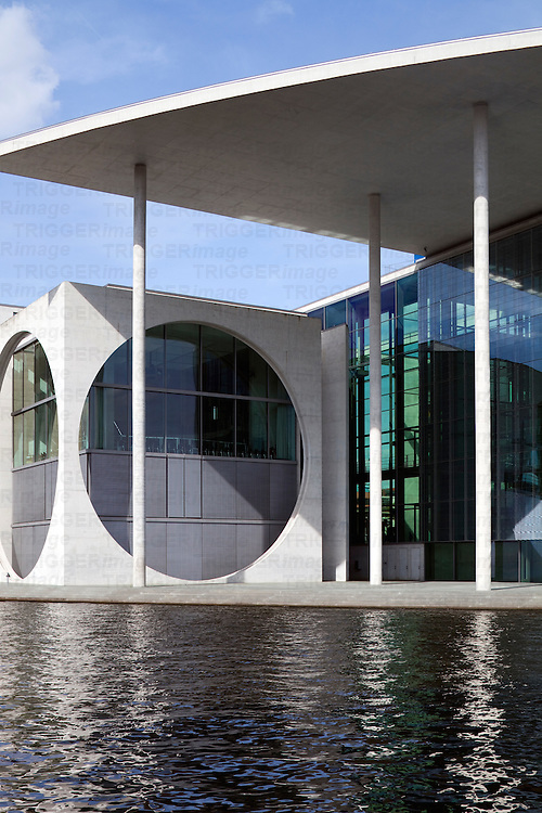 Marie-Elisabeth-Lüders-Haus, Berlin, Germany