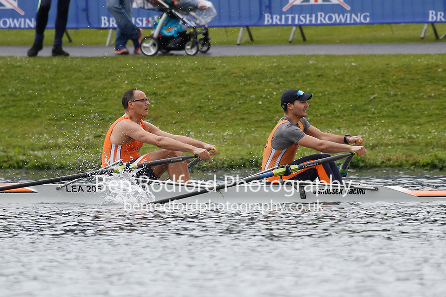 British Rowing Masters Championships 2016<br />