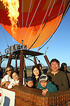 20101214 December 14 Gold Coast Hot Air ballooning