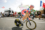Tour de France images By Brighton based photographer Rupert Rivett 07771928201. These images are from the 2006 Tour de France