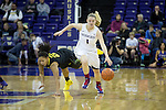 Oregon vs. UW Women's Hoops 1/27/13