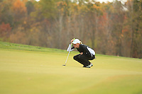 EMU MAC Women's Golf Preview 2010