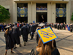 5.19.13 MC Commencement 1.JPG by Matt Cashore/University of Notre Dame
