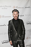 "The Hollywood ReporteR'S ERIC RUTHERFORD ATTENDS RENOWNED HAIR STYLIST TO THE STARS TED GIBSON HOSTS 50TH BIRTHDAY EVENT WITH THE HELP OF ""GIBSON GIRLS"" ACTRESSES ASHLEY GREEN, KATE WALSH AND DEBRA MESSING HELD AT THE KNICKERBOCKER ROOFTOP"