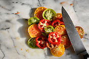 Locavore Heirloom Tomatoes