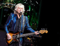 LAS VEGAS, NV - October 7, 2016: ***HOUSE COVERAGE*** The Moody Blues perform at The Venetian Theater at The Venetian Las Vegas in Las vegas, NV on October 7, 2016. Credit: Erik Kabik Photography/ MediaPunch