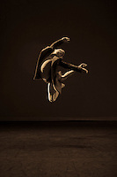 Dancer; Brett Murray