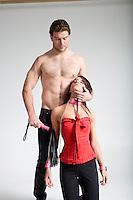 BDSM CLINCH STOCK 39