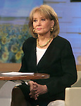 Barbara Walters Plans To Retire Next Summer
