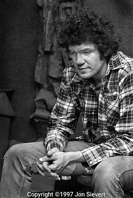Michael Bloomfield, Jan 14, 1976
