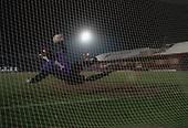 Blackpool v York AWS 2000/01