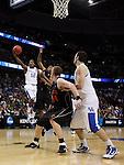 UK Basketball 2011: NCAA Princeton