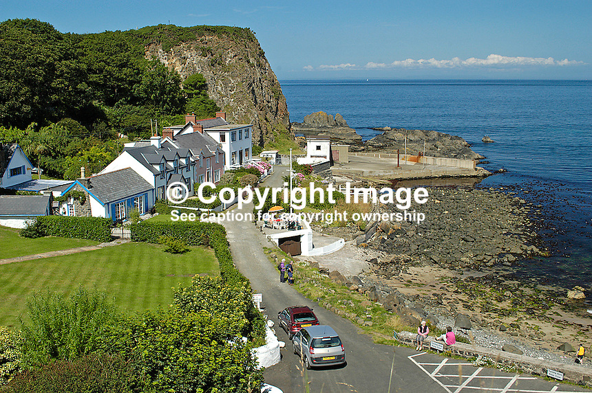 Portbraddan, Co Antrim, N Ireland, UK, 200407315203..Copyright Image from Victor Patterson, 54 Dorchester Park, Belfast, UK, BT9 6RJ..Tel: +44 28 9066 1296.Mob: +44 7802 353836.Voicemail +44 20 8816 7153.Skype: victorpattersonbelfast.Email: victorpatterson@mac.com.Email: victorpatterson@ireland.com (back-up)..IMPORTANT: If you wish to use this image or any other of my images please go to www.victorpatterson.com and click on the Terms & Conditions. Then contact me by email or phone with the reference number(s) of the image(s) concerned.