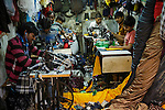Sewing professionals, Mumbai, India