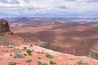 Canyonlands Nat`l Park, Utah, USA