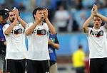 EM Fotos Fussball UEFA Europameisterschaft 2008: Kroatien - Deutschland