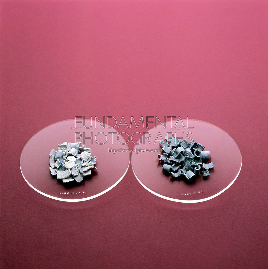CALCIUM METAL OXIDATION<br />