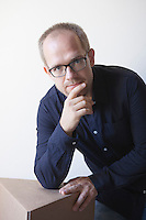 Evgenij Morozov