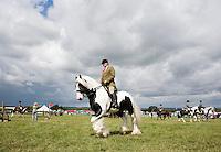 Gillingham Agricultural Show, Somerset, England.