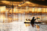 Vietnam Images-people-landscape-Fine art.