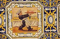 Cuisine espagnole / Spanish cuisine