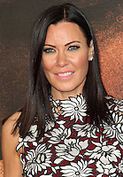 Linzi Stoppard at the Jack Reacher Never Go Back European Premiere at Cineworld, Leicester Square, London on October 20th 2016<br /> CAP/ROS<br /> &copy;Steve Ross/Capital Pictures /MediaPunch ***NORTH AND SOUTH AMERICAS ONLY***