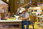 Stapleman Boot Company in Pendleton, Oregon