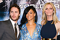 Taylor Kitsch, Rihanna and Brooklyn Decker, Apr 03, 2012 : TOKYO, JAPAN - attends the 'Battleship' Japan Premiere at International Yoyogi first gymnasium on April 3, 2012 in Tokyo, Japan.