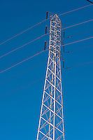 """Power transmission lines, """"high voltage electric transmission"""", ,Power transmission lines,"""